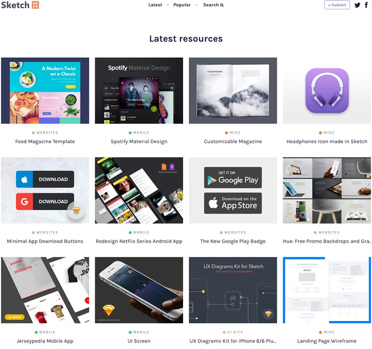 Sketch-repo-ressources-sketch