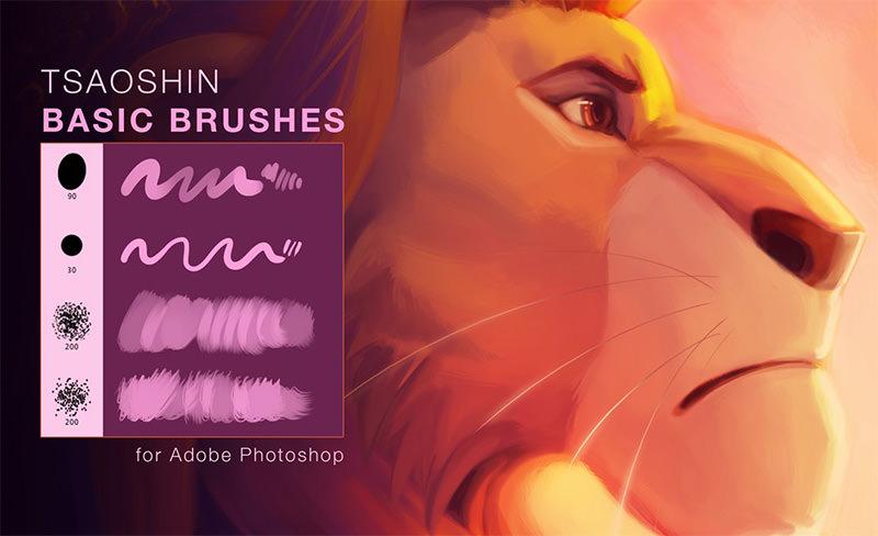 tsaoshin_brushes_by_tsaoshin