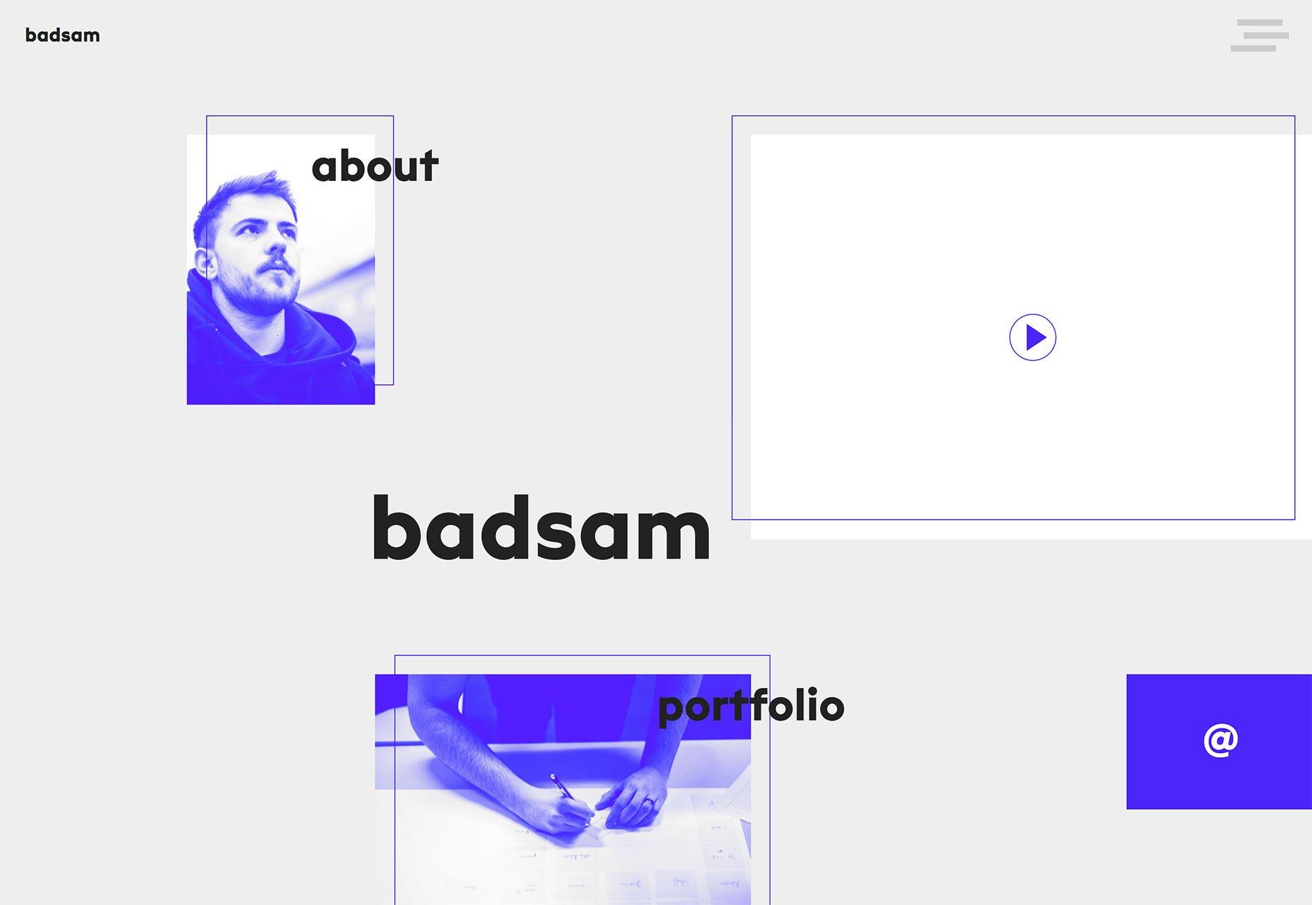 4月份流行的網頁設計趨勢