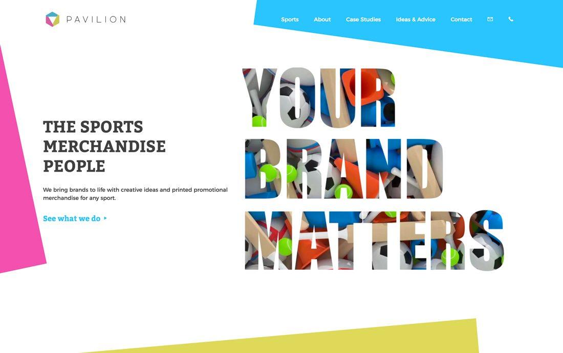 8個字體排版設計趨勢