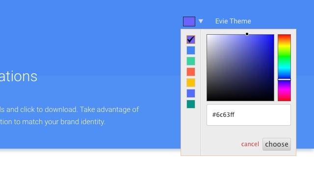 可以修改顏色的免費插圖下載