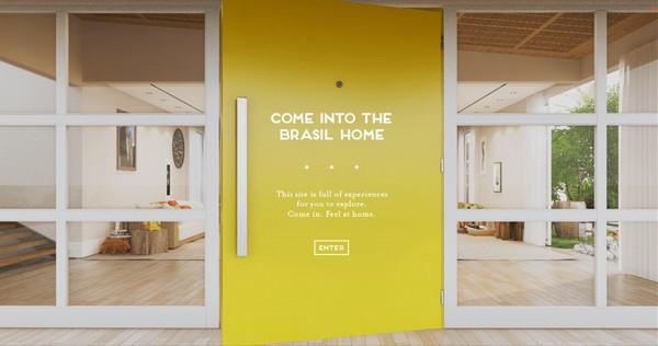 激發你靈感的網頁設計案例