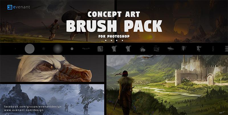 concept_art_brush_pack