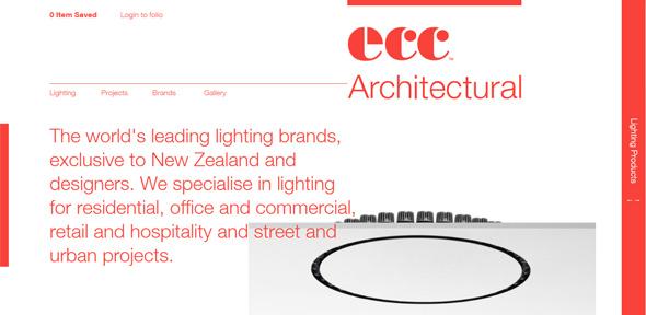 ECC-Architectural