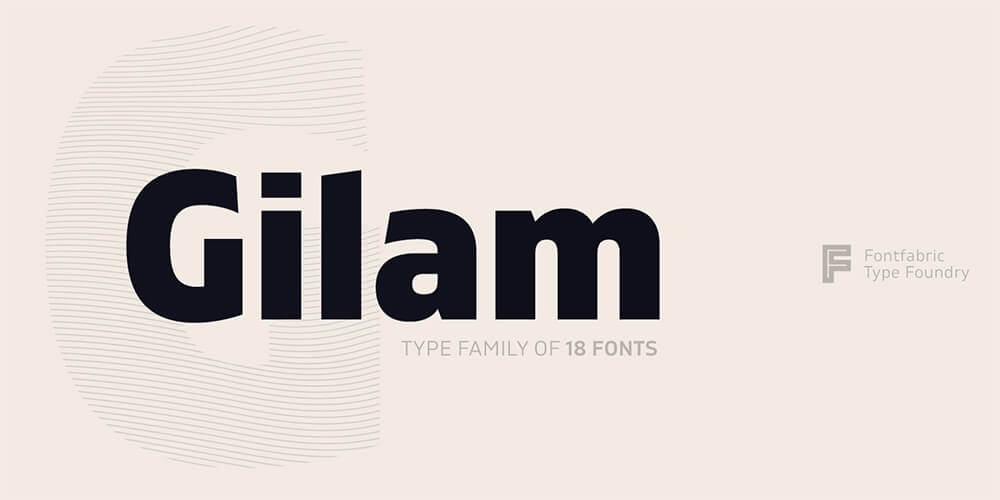gilam-font-family-1