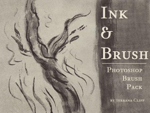 brush_pack___ink_and_brush