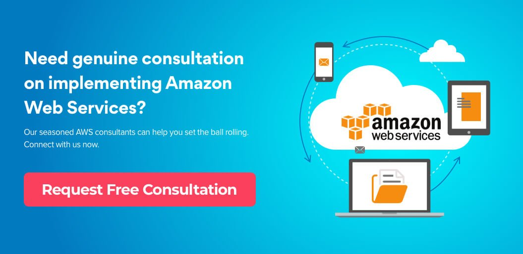 Amazon Web Services Consultation by Net Solutions