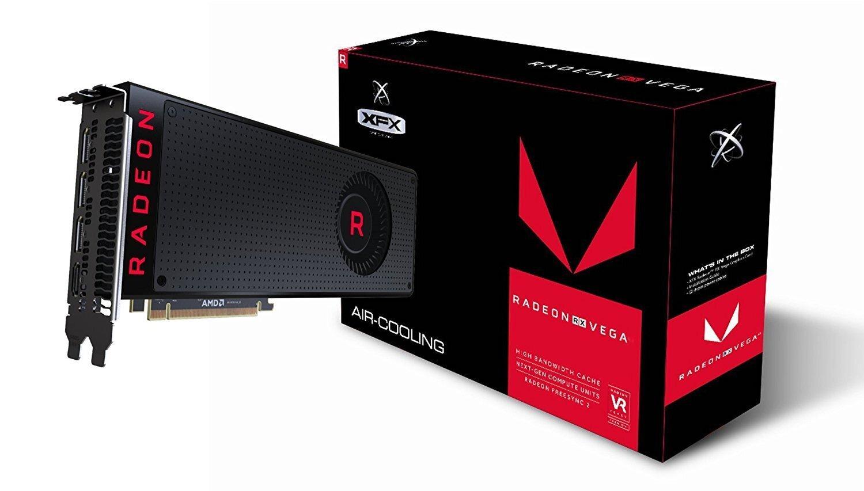 AMD XFX Vega 56 8GB
