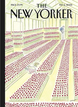 What The New Yorker Magazine Can Teach You About Content Marketing that Works