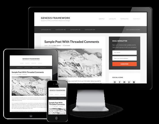Introducing Genesis 2.0: The Smart Evolution of Your WordPress Website